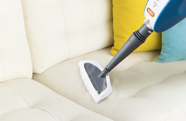 example of a steam cleaner